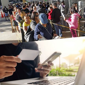 Online vs Offline Installment Loans