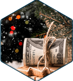 Christmas loans content